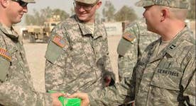 Operation Troop Aid sends care packages to US military overseas