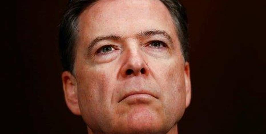 Former Attorney General Alberto Gonzales provides insight into the firing of FBI director James Comey.