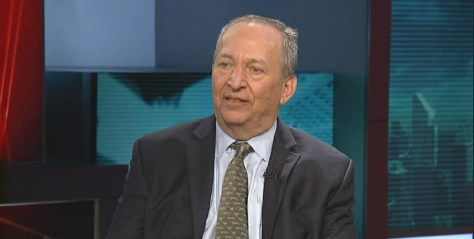Former U.S. Treasury Secretary Larry Summers called Preident Trump's budget the most 'incompetent' in several decades.