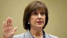 Former IRS official Lois Lerner and her deputy are asking a federal court to keep their testimonies in the Tea Party targeting case private forever, over fear of death threats and potential harm to their families if the documents go public.