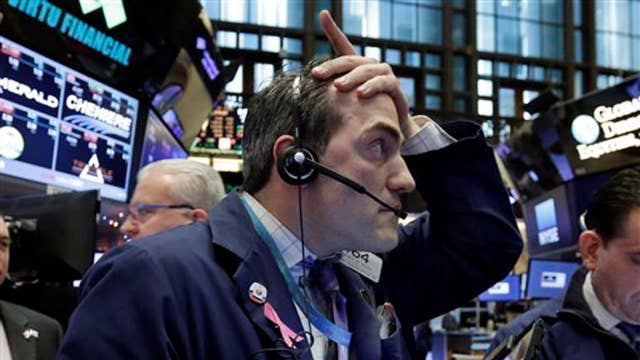 Summer correction looming for investors?