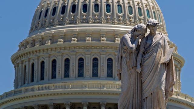 Can Congress move forward on Trump's growth agenda?