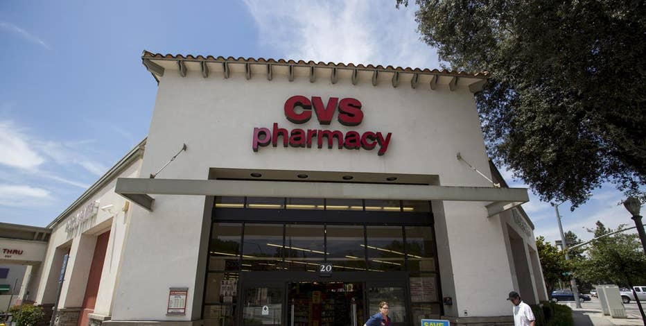 FBN's Cheryl Casone on reports CVS will ban sales of low-protection tanning oils and sunscreens and eliminate foods that contain artificial transfats.