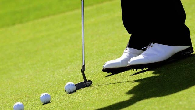 GolfTEC CEO on helping boost interest in golf