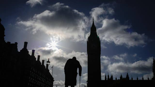 How terrorism impacted the British elections