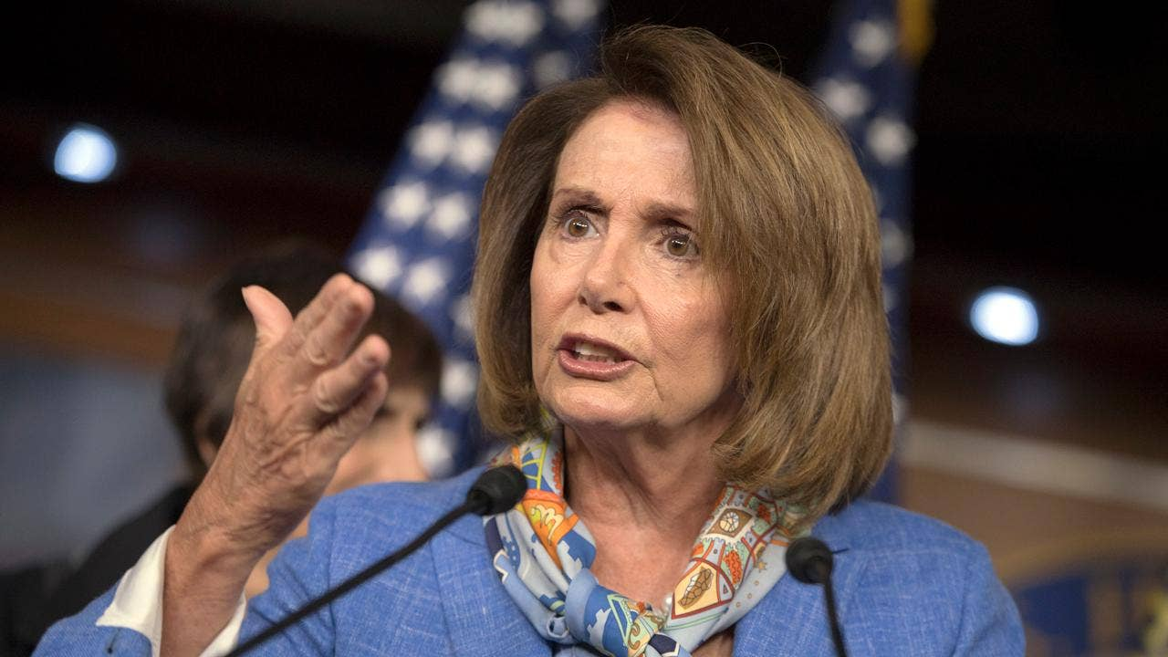 Pelosi will likely know best when she doesn't have the votes to stay in power