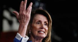 Nancy Pelosi is protesting too much: Rep. Peter King