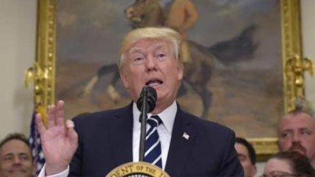 Trump 'much closer' on tax reform: Tony Sayegh