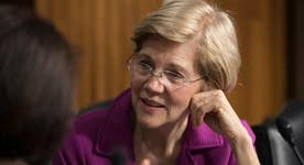 Sen. Warren calls cuts in Senate health care bill 'blood money'
