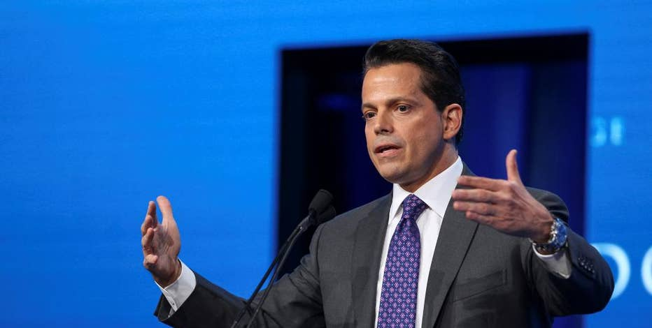FBN's Charlie Gasparino on the White House eyeing a possible roles for American entrepreneur Anthony Scaramucci and former FBI Director James Comey's public testimony ahead of his Senate hearing.