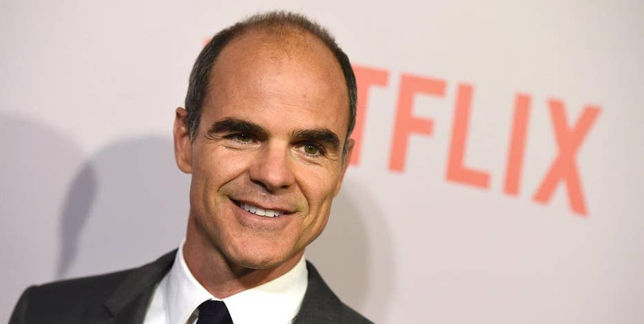 'House of Cards' actor Michael Kelly on the new season of the show and its impact on Netflix.