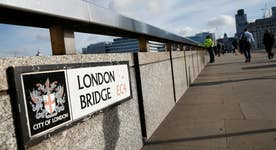 London Bridge assailant was known to police?