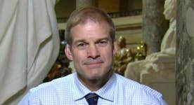 Senate health care bill: Rep. Jim Jordan weighs in