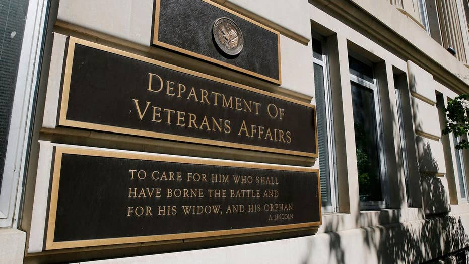 Trump to sign Veterans Affairs bill to protect whistleblowers