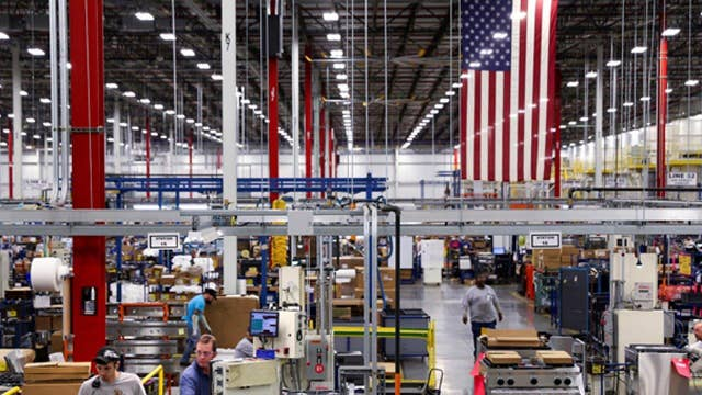 Can Trump's policies drive manufacturing jobs back to America?