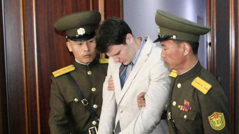 What to know about Otto Warmbier's death
