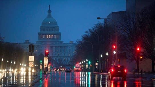 "Tax reform ""on track"" for 2017, despite health care delay: Rep. Kevin Brady"