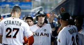 The battle for the Miami Marlins continues