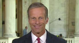 Sen. Thune on the revised GOP health care bill to be released Thursday