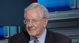 Tax cuts needed across the board: Steve Forbes