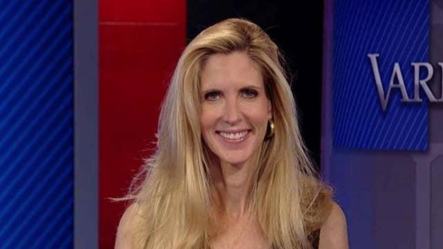 Coulter on Trump travel ban: I'd make it more aggressive