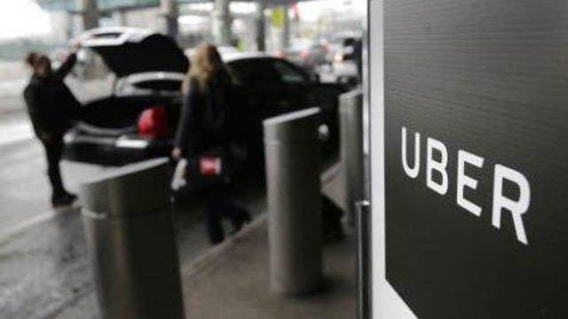 Uber has hit bottom, investor says