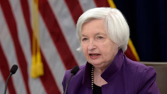 Fed Rate Hike: Yellen on Fed's decision to raise key rate