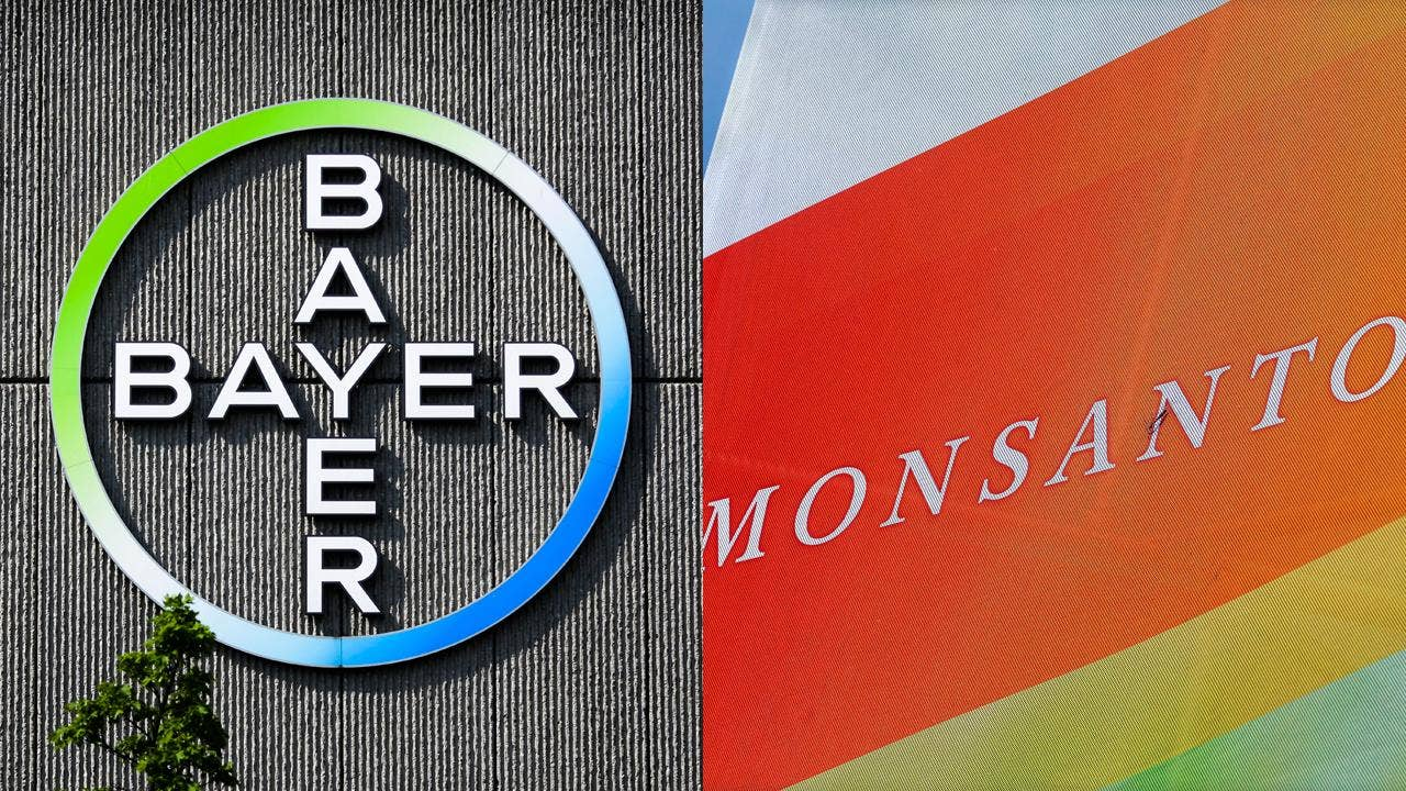 Monsanto Surges As 60b Sale To Bayer Said Cleared By Doj Fox Business