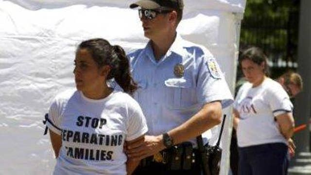 Chicago union creates ringtone for illegal immigrants