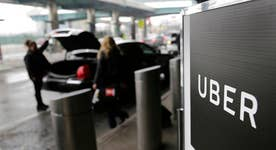 Gasparino: Uber enticing CEO candidates with pitch that they could earn $1 billion