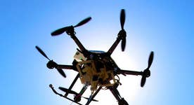 How drones could revolutionize the U.S. economy