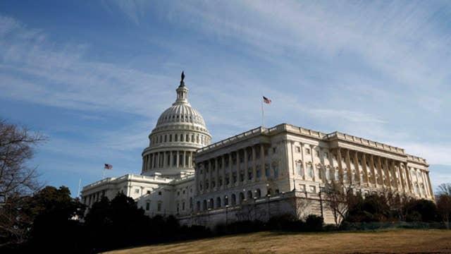 Republicans building unity behind tax reform?