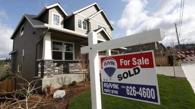 How deregulation affects the housing market