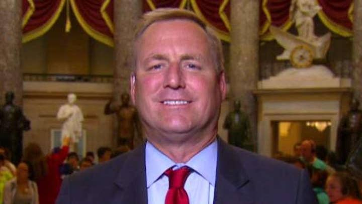Rep. Denham: An infrastructure package should be very bipartisan