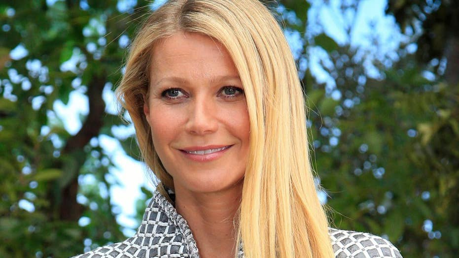 Why NASA has beef with Gwyneth Paltrow