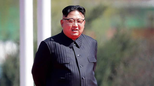 Should the US retaliate against North Korea for the death of Otto Warmbier?
