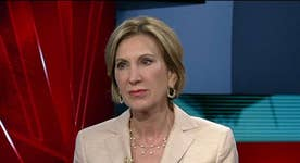 Competition must be restored to the health care market, says Carly Fiorina