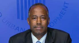 Health care bill is not about scoring political points: Ben Carson