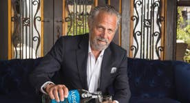 'The Most Interesting Man in the World' writes tell-all book