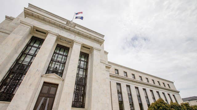 Fed does not want to disrupt financial markets: El-Erian