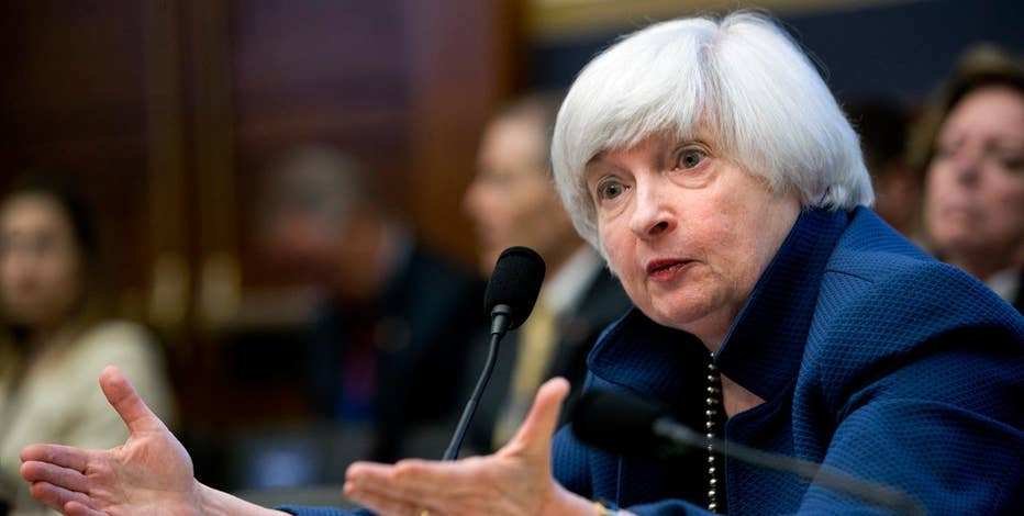 CME Group Chairman & CEO Terry Duffy explains why Fed Chair Janet Yellen has to be careful not to confuse the markets.
