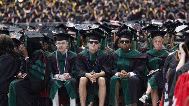 $5B in student loan debt may be erased thanks to missing paper work