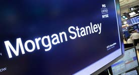 Morgan Stanley tops Goldman Sachs in market value: Gasparino