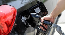 Gas prices near 12-year low