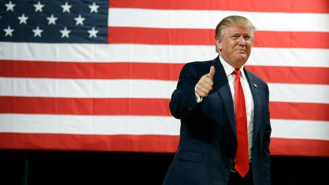 Could Trump's tough trade talk lead EU to start trade war?