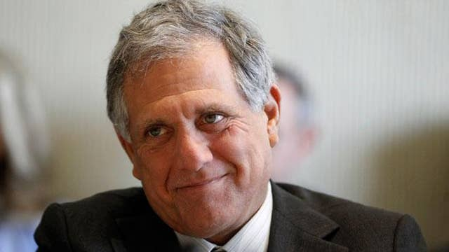 CBS CEO Moonves: No plans for acquisitions