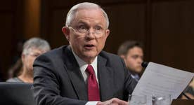 Did Sessions make a mistake recusing himself from the Trump-Russian probe?