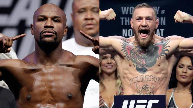 Floyd Mayweather will knock out UFC's Conor McGregor: Legendary promoter Arum