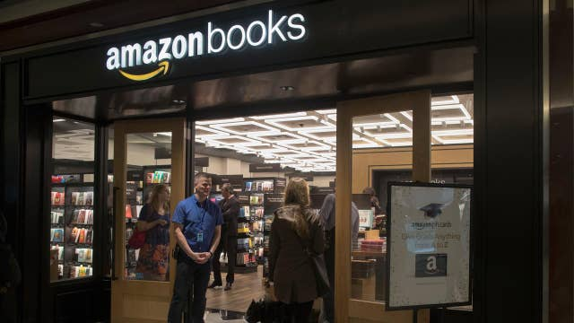 Will Amazon's expansion draw antitrust concerns?