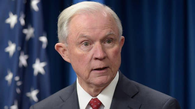 Sessions had no other recourse but to recuse himself: Karl Rove